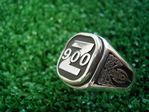 Z900 Tribal Ring