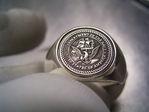 US-Navy Ring