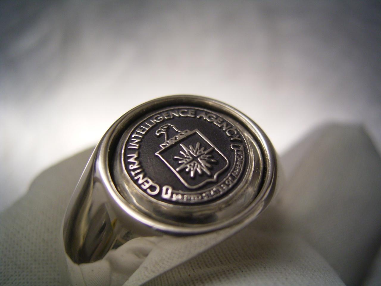 CIA Ring