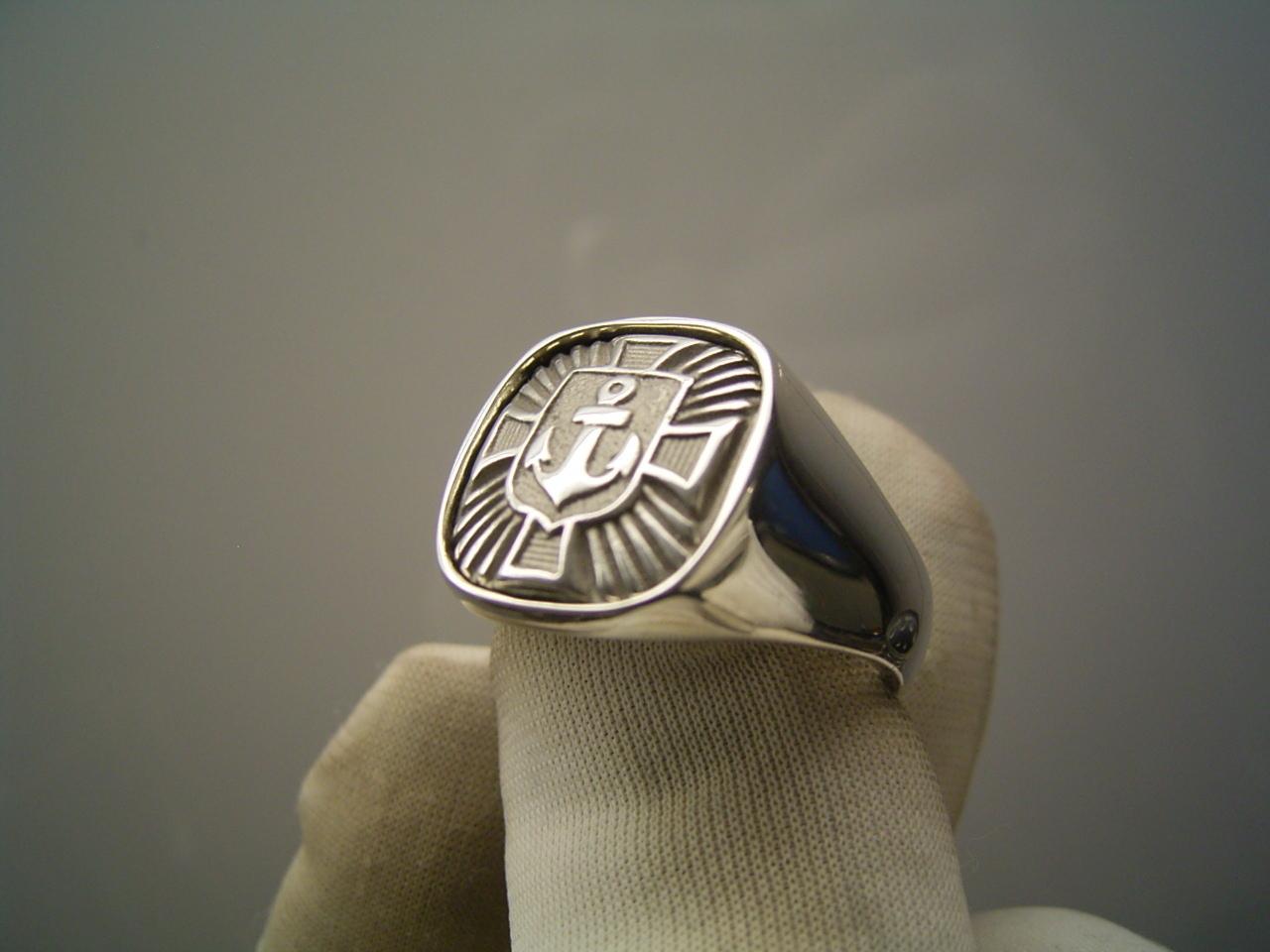 анкер кольцо